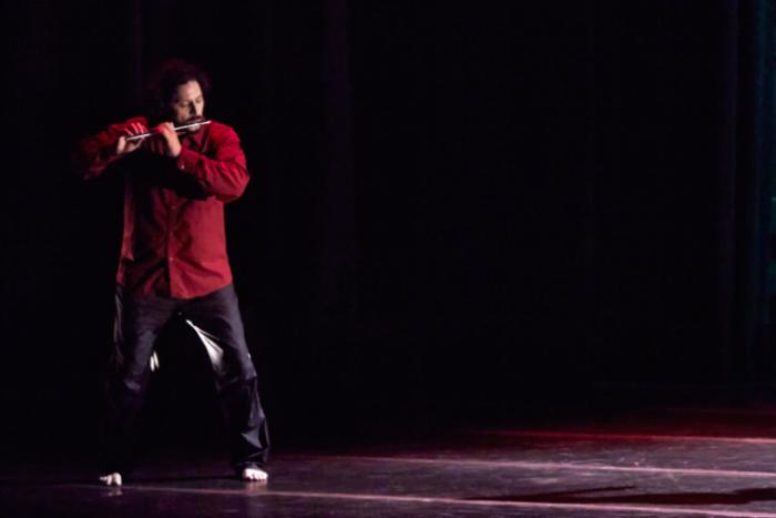 Jueves de danza: Invenciones de quietud y movimiento