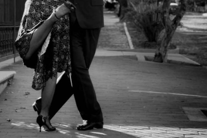 Jueves de danza: Esencia de tango.