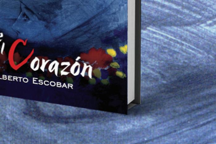Presentación del libro: Desde el Corazón