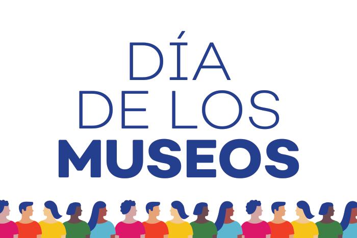 """Día Internacional de los Museos 2020 """"Museos por la Igualdad: diversidad e inclusión"""