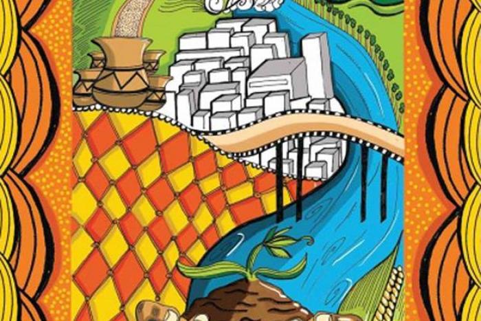 XIII Encuentro de Arte Popular Latinoamericano ENTEPOLA-COLOMBIA 2015