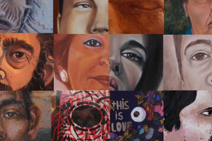 Exposición: Dando la Cara