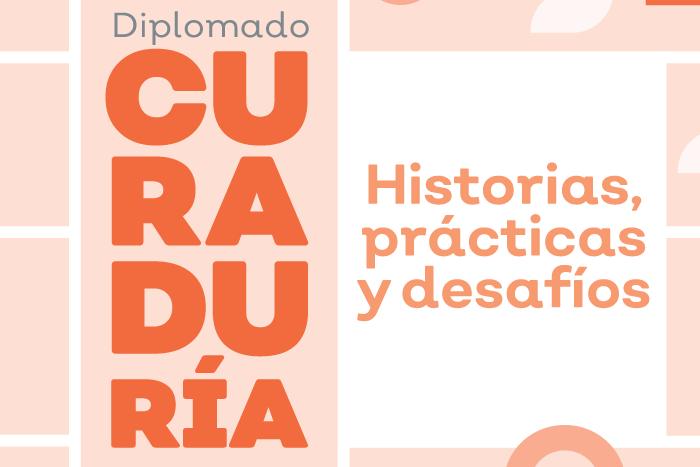 Diplomado en Curaduría: Historias, Prácticas y Desafíos