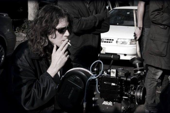 Taller de dirección y fotografía para cine por Carlos Marcovich