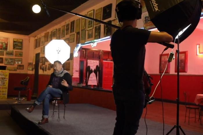 Llevarán a cabo el primer Reto DocsJalisco para impulsar el cine documental