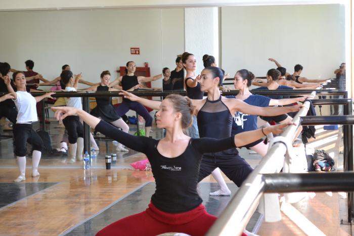 Pirouetteando, el curso Internacional de Ballet dará inicio en Guadalajara