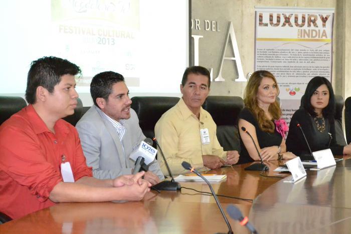Celebran fundación de Magdalena con el Primer Festival Cultural de Julio