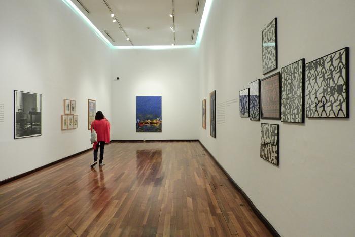 Exposición: Pongamos que hablo de Madrid