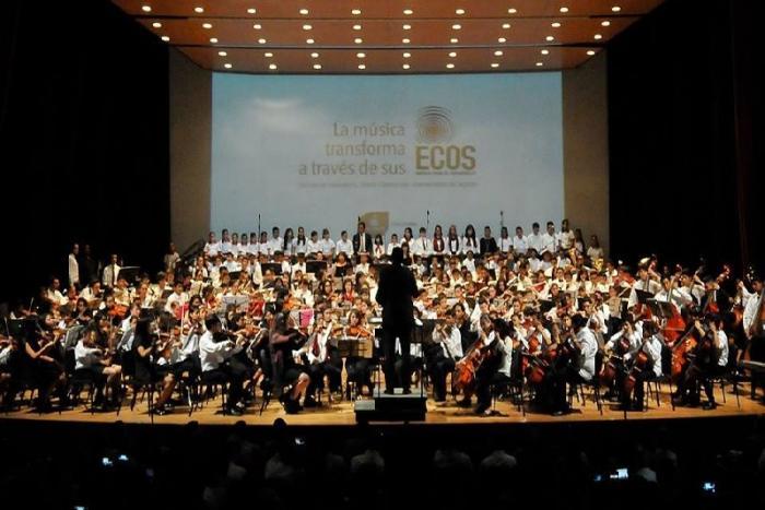 FESTA Jalisco - Concierto de la Orquesta Sinfónica ECOS