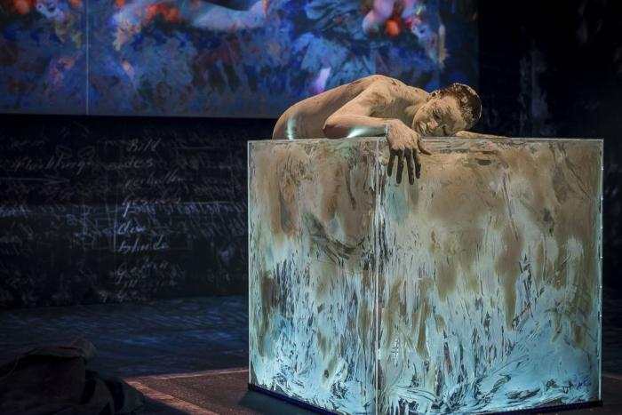 X Florence Bienalle 2015