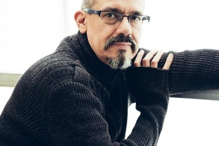LECTURAS DE AUTOR con Eduardo Limón