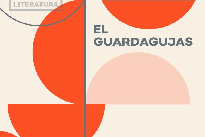 Ciclo Literario El Guardagujas