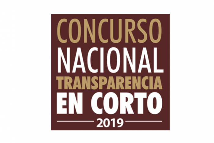 XIV Concurso Nacional de Transparencia en Corto 2019