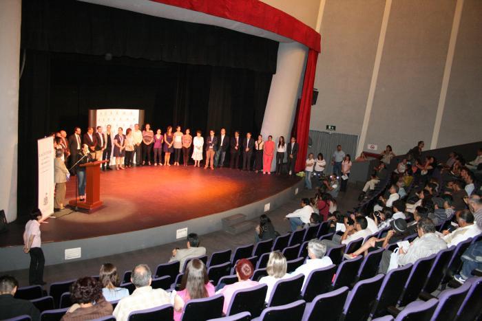 Presentan equipo de trabajo de la Secretaría de Cultura de Jalisco