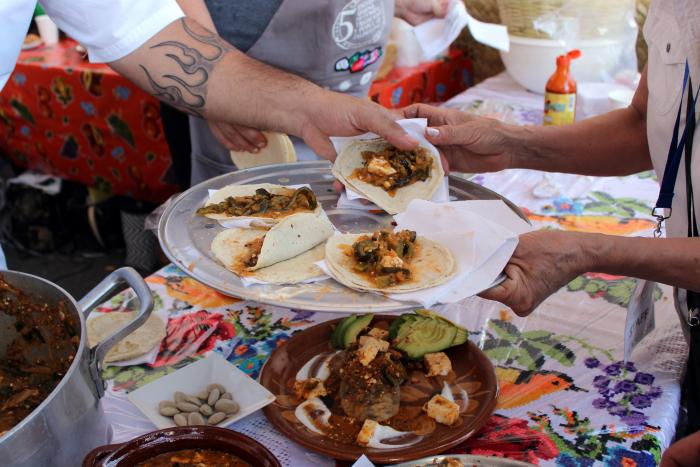 Mostrarán la riqueza gastronómica de la Región Centro Occidente de México