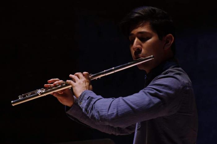 Acorde Musical México - Portugal desde la flauta Jalisciense