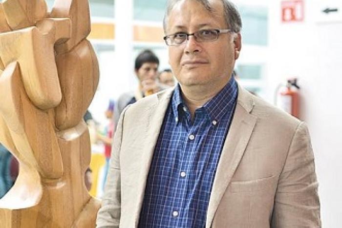 """""""Octavio Paz y la India: a veinte años de su fallecimiento"""" a cargo de Ernesto Lumbreras"""