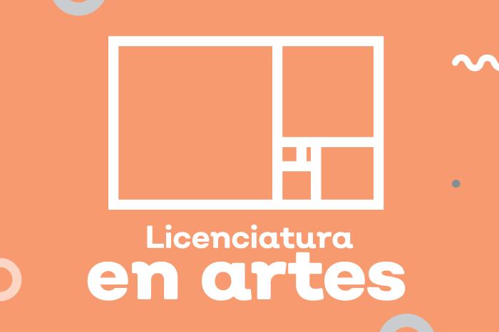 Licenciatura en Artes Ciclo 19B