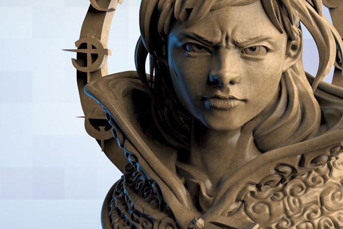 """Taller """"Creación de personajes para impresión 3D"""""""