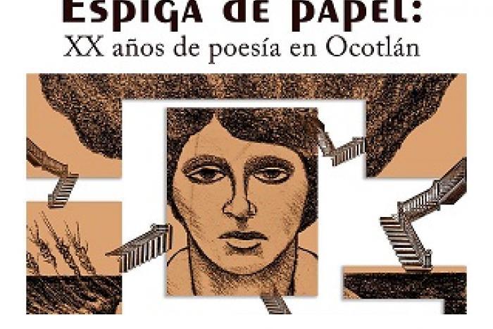 Espiga de papel: XX años de poesía en Ocotlán