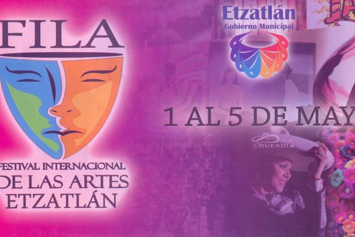 Realizan en Etzatlán el Primer Festival Internacional de las Artes