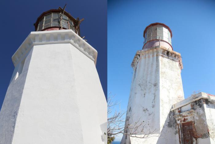 El Faro de Cabo Corrientes, un importante elemento de identidad para la región Costa
