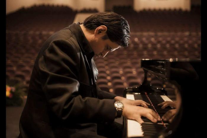 Concierto: De Canciones, Tangos y Zarzuela