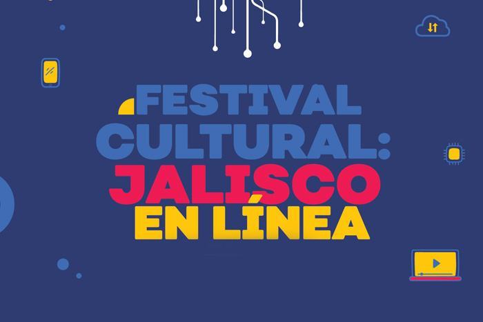 Resultados Convocatoria Festival Jalisco en Línea