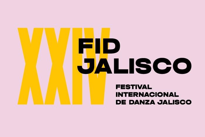 XXIV Festival Internacional de Danza Jalisco 2021