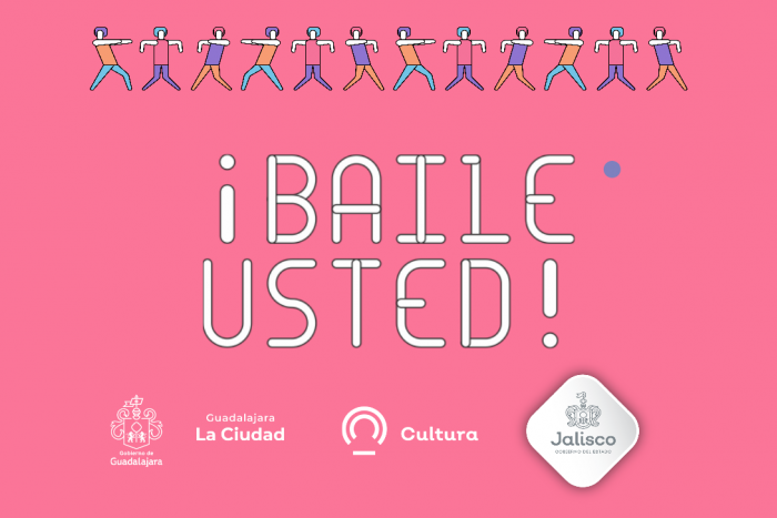 ¡Baile Usted!