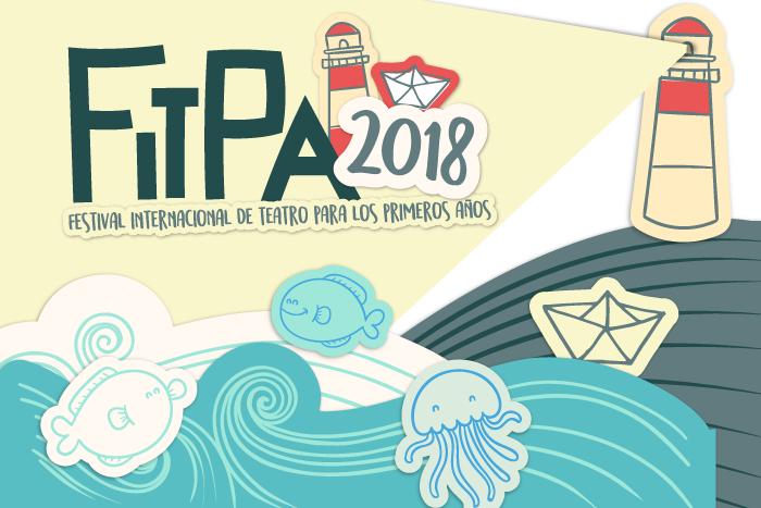 Festival Internacional De Teatro Para Los Primeros Años 2018
