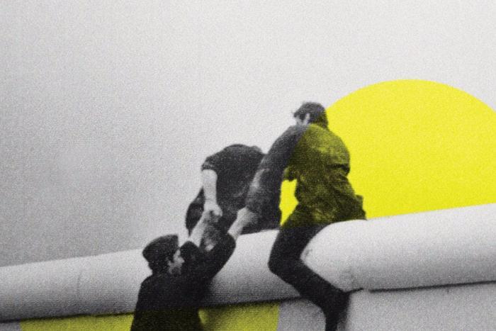 Exposición: Pensar la práxis (del colectivo Sector Reforma)