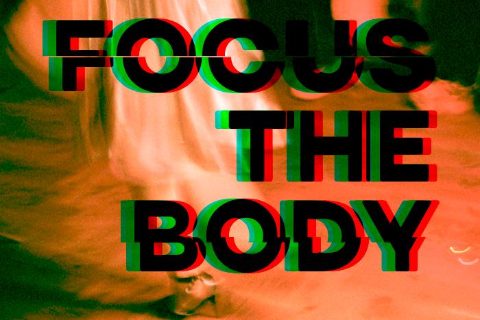 Convocatoria Focus The Body