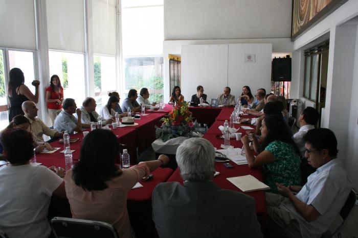 Celebrará el CECA el Día Mundial del Libro