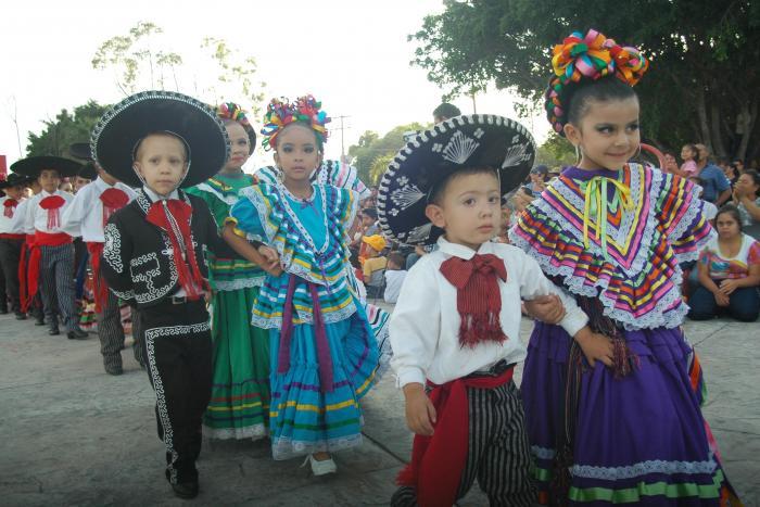 Realizarán selección para conformar el Ballet Folklórico Infantil de Jalisco