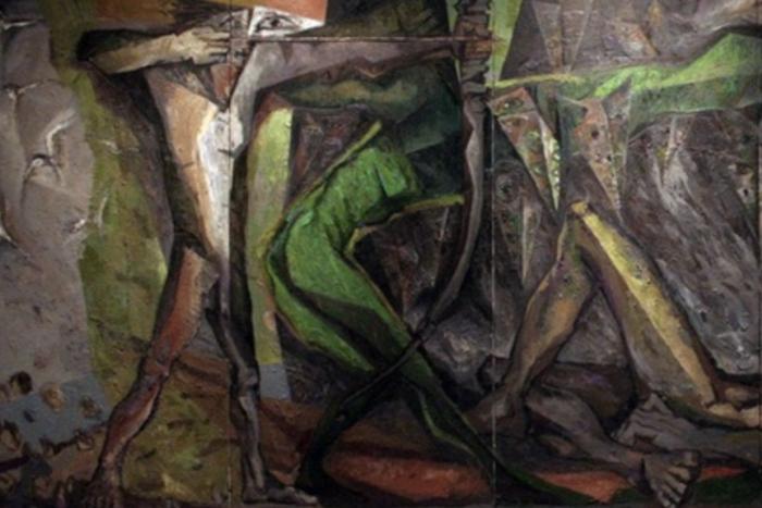 Exposición: Colección del Pueblo de Jalisco y Acervos Cabañas