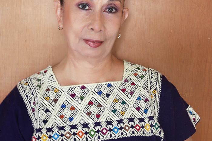 Reconocimiento a la Trayectoria de Gabriela Rodríguez García