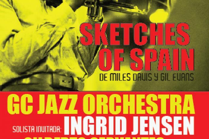 """Presentarán """"Sketches Of Spain"""" en el Teatro Degollado"""
