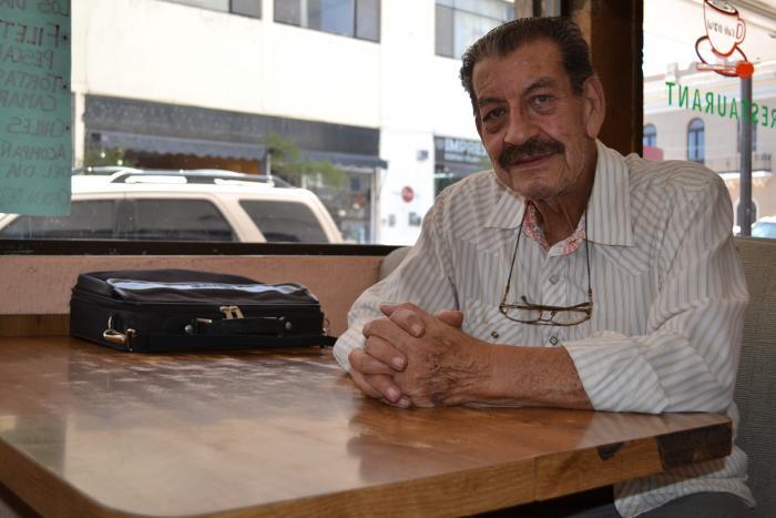 Cultura Jalisco lamenta la partida de Gabriel Gutiérrez Mojica