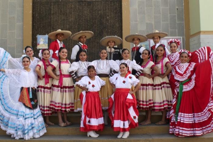 FESTA Jalisco - Música y danza en el Foro de Arte y Cultura