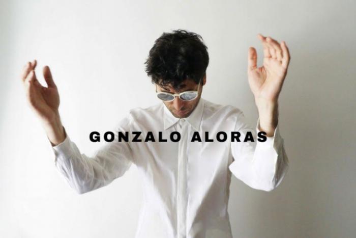 Concierto: Gonzalo Aloras