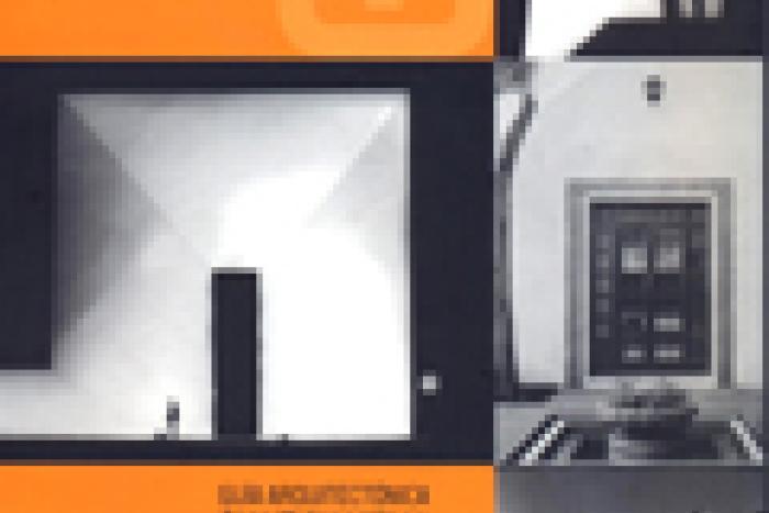 Imagen con la portada del libro Guía Arquitectónica Esencial