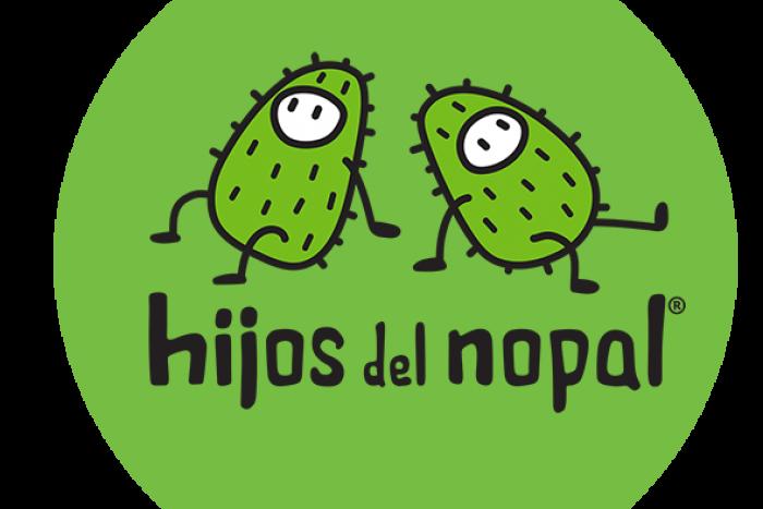 Hijos del Nopal. Ilustración y diseño 100% mexicano