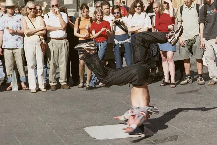 Impulsa la Dirección Escolar de la SCJ estudio de danza urbana