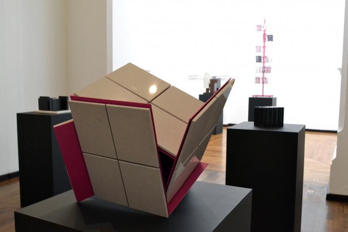 Exposición: Inspiración, magia y embrujo. Homenaje al arquitecto Luis Barragán