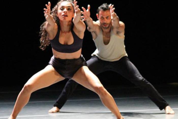 Hablemos de proyección - Colaboración XVI Festival de Danza Contemporánea Onésimo González