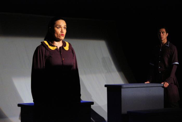 Presentan ficciones sobre actores y dramaturgos en la MET 2014