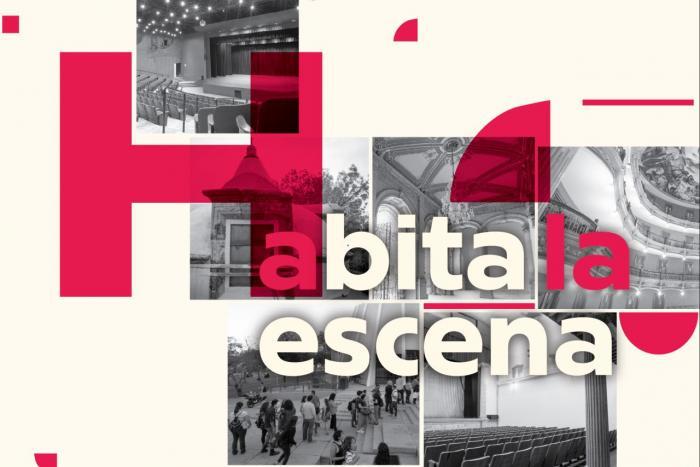 Cartelera Espacios Escénicos de Cultura Jalisco