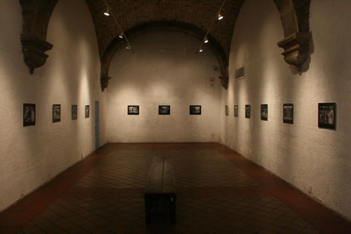 Recuerdan explosiones del 22 de abril en Ex Convento del Carmen