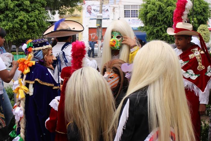 Celebración del Día Internacional de las Culturas Vivas Comunitarias